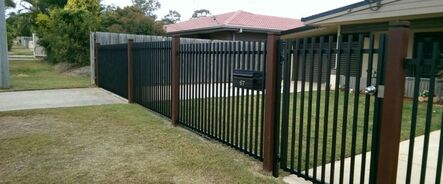 privacy fence repair